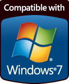 Windows 7 Compatilbe 