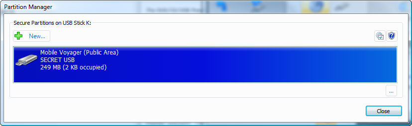 how to delete secure file on memory stick