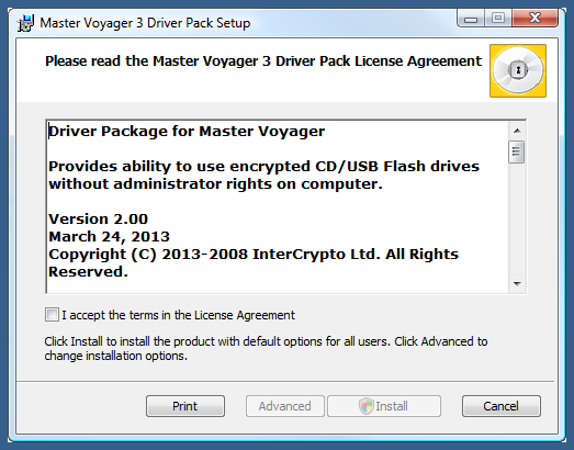 driver pack to deploy drivers in network