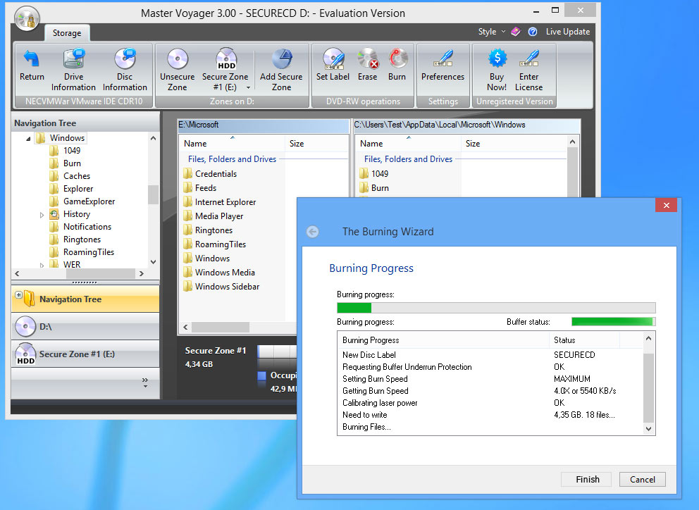 Windows 7 Master Voyager 3.14 full